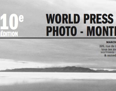 World Press Photo - Montréal