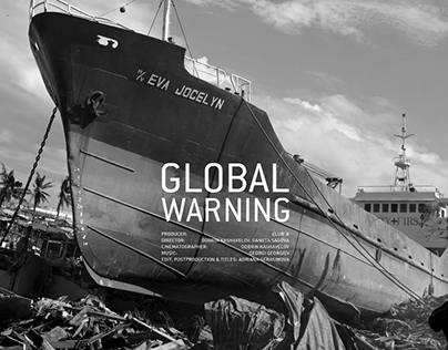 GLOBAL WARNING_A ONE DAY DOCUMENTARY_2014