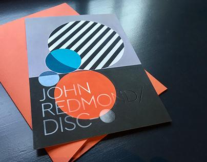 John Redmond / Disc-O