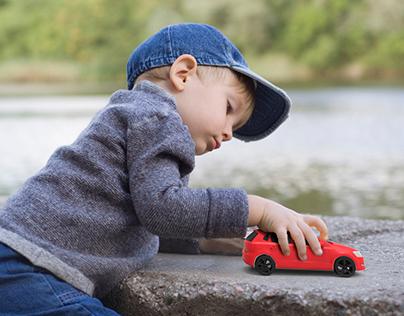 Dimension Car | Toy 3D Print