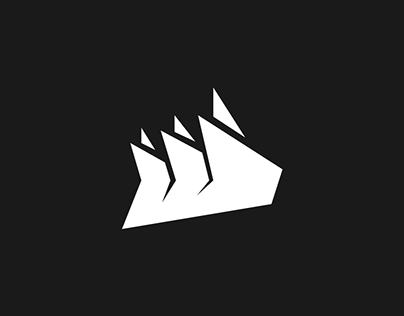 Corsair redesign