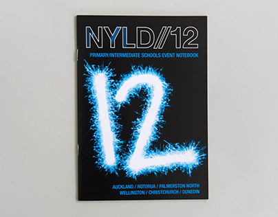 NYLD//12 Notebook