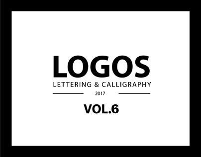 LOGOS COLLECTION 2018. Vol.6