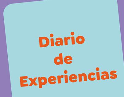 DIARIO DE EXPERIENCIAS