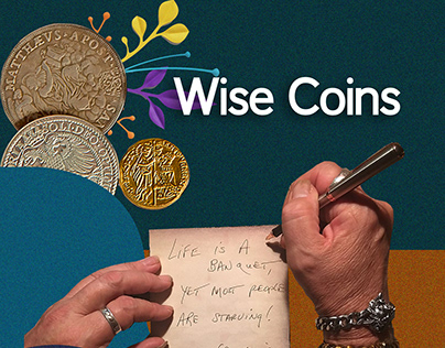 Wise Coins