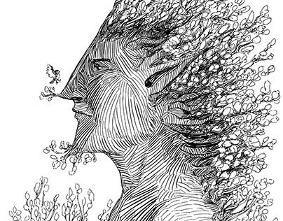 The Wood God