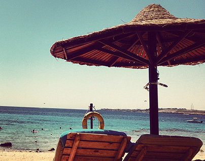Sharm El-Sheikh [Photography]