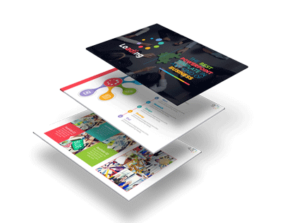 Loading - Powerpoint Template