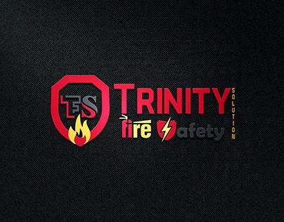 FIRE SAFETY LOGO