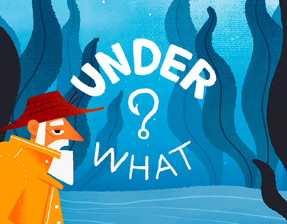 Under What? Visual Novel