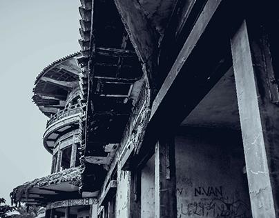 pagode N'sele