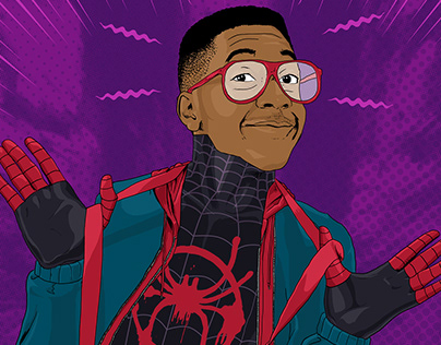 TV Heroes: Into the Urkel-Verse
