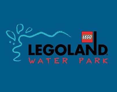 """Mapa """" LEGOLAND"""""""
