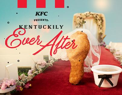 KFC Kentuckily Ever After