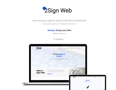 2Sign Web