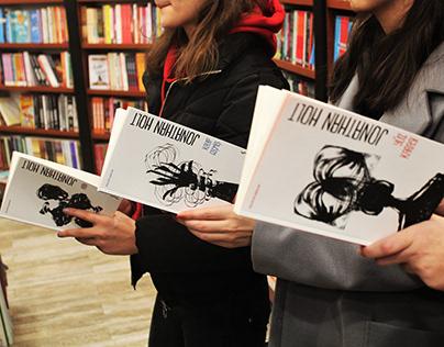 Book Design for YKY - Kitap Kapağı Tasarımı