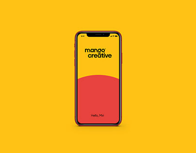 Mango Creative
