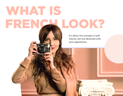 L'Oreal Professionnel: Color Me French