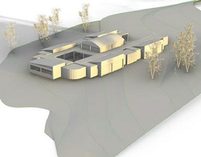 Jardín Infantil | Un. proyecto elementos a la totalidad
