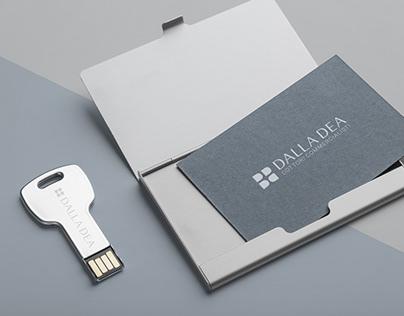 Dalla Dea / Branding
