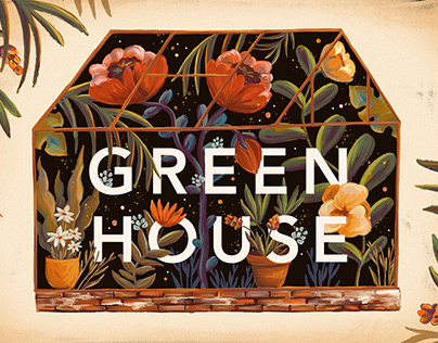 Greenhouse Collection