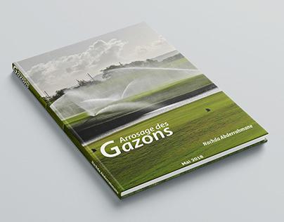 Arrosage des Gazons