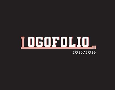 LOGOFOLIO Vol.1 2015\2018