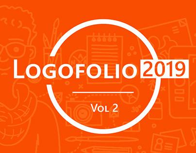 logofolio 2019 vol2