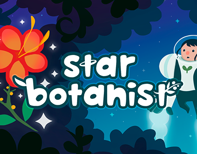 Star Botanist