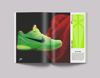 """Nike """"Kobe"""""""