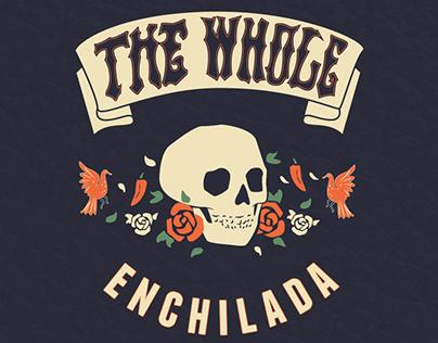 Whole Enchilada Poster