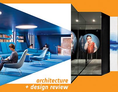 Interior Design Magazine's Best in 10 ad