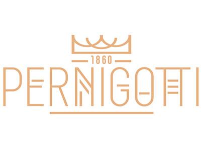 Pernigotti Packaging Design