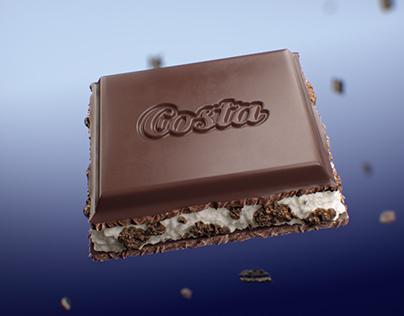 Costa Milk Frac
