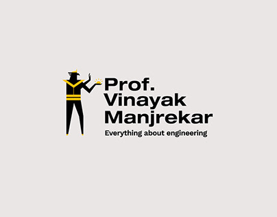 Prof. Vinayak Manjrekar Engineering Classes
