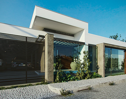 R&S HOUSE | PROJECT