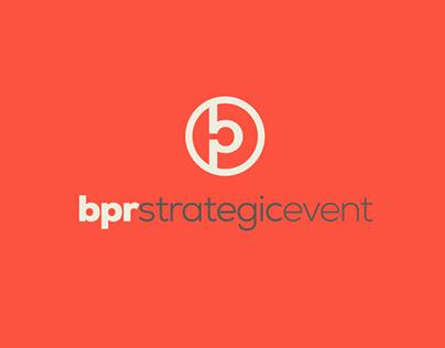 BPR STRATEGIC EVENT BRANDING