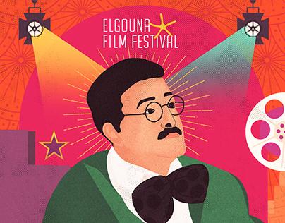 SAMIR GHANEM Celebration | El Gouna Film Festival 2021