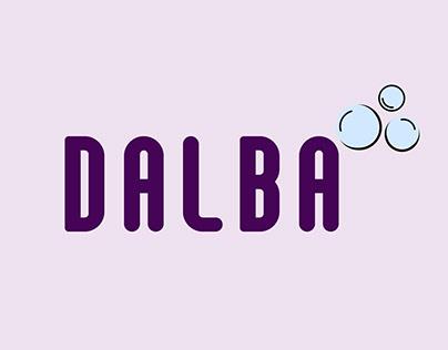 DALBA SOAP