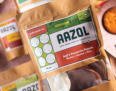Aazol - Home-grown Foods of Maharashtra
