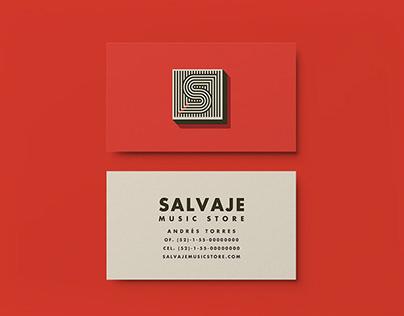 Salvaje Music Store