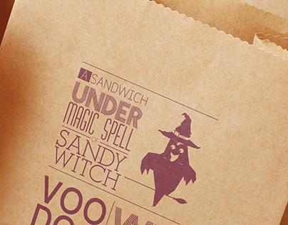 Sandy Witch