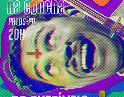 Poster - Barulho Na Concha