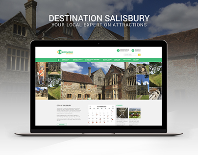 Destination Salisbury
