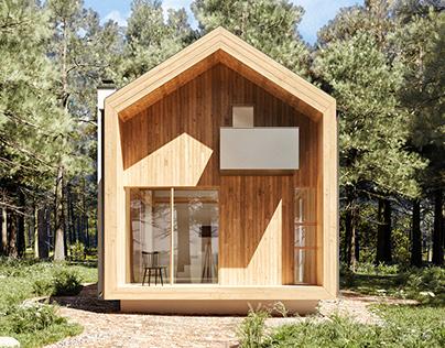 gunnar's house