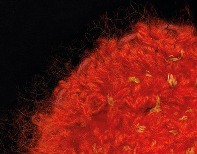"""""""The Sun Is Made of Mohair"""", 2014"""