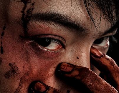 Bloody Night - Halloween