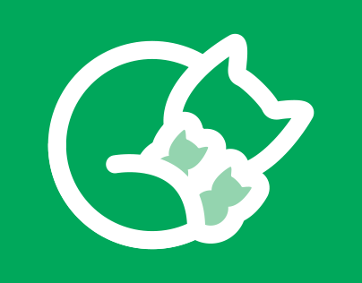Cats Protection – eLearning Icons