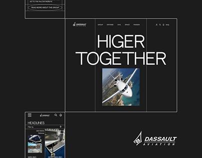 Dessault Aviation