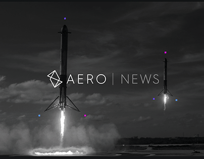 Aero News #01 – Newsletter da Aerolito